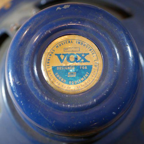 Vox Celestion G12